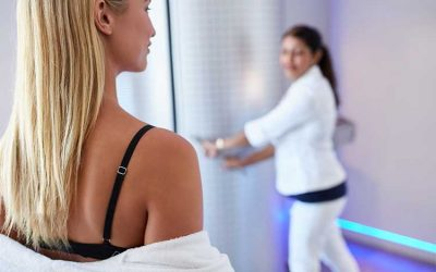 Can Cryotherapy Help With Weight Loss?