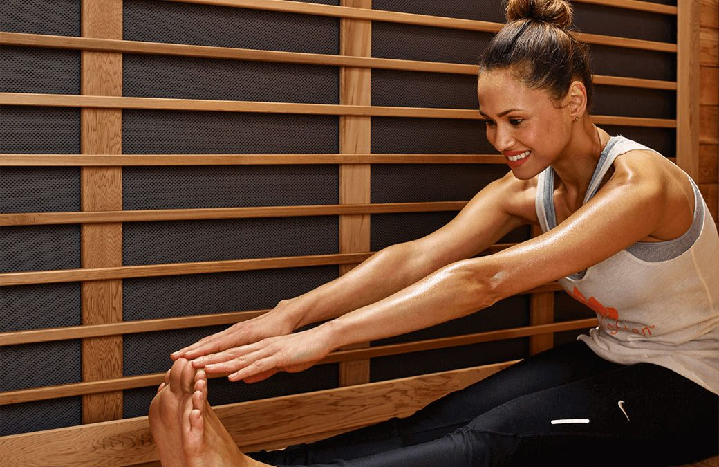 Top 7 Reasons To Use Infrared Sauna Therapy